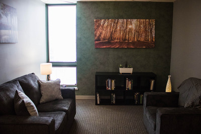 Therapy space picture #2 for Michael Tavolacci, therapist in Illinois
