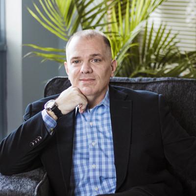Picture of Michael Tavolacci, therapist in Illinois