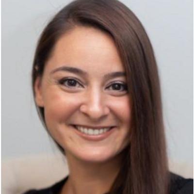 Picture of Alexandra Gleason, therapist in New York