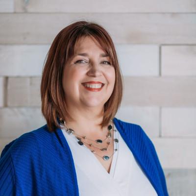 Picture of Ivy Pellerito, therapist in Kansas, Missouri