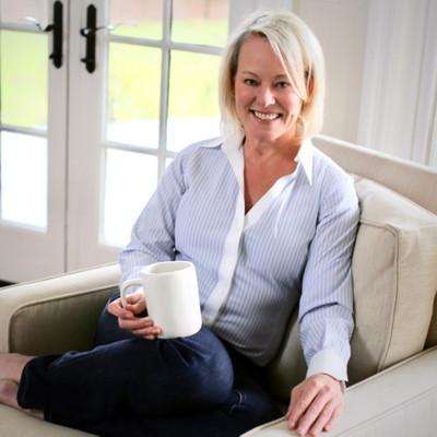 Picture of Inger Sjogren, therapist in Connecticut