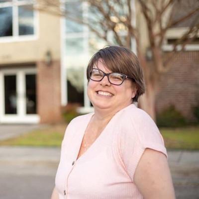 Picture of Rhonda Stalb, therapist in Alabama