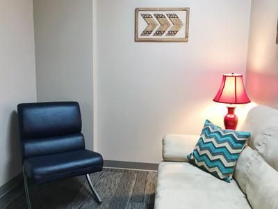 Therapy space picture #2 for Deborah Zweifel, therapist in Missouri