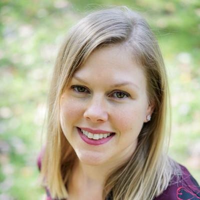 Picture of Samantha Praus, therapist in Minnesota