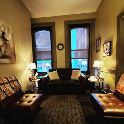 Therapy space picture #2 for Jon Soileau, therapist in Kansas, Missouri