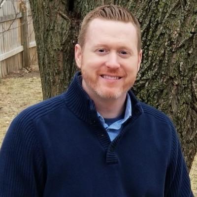 Picture of Jon Soileau, therapist in Kansas, Missouri