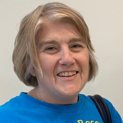 Picture of Suzanne Opperman, therapist in Missouri