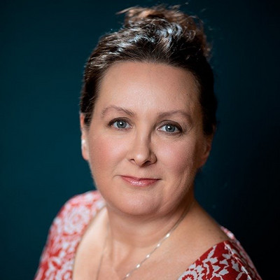 Picture of Jean Moree, therapist in Michigan