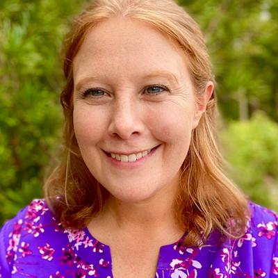 Picture of Marissa Schnell, therapist in North Carolina