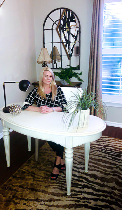 Therapy space picture #1 for Dr. Lindsay Howard, therapist in Florida