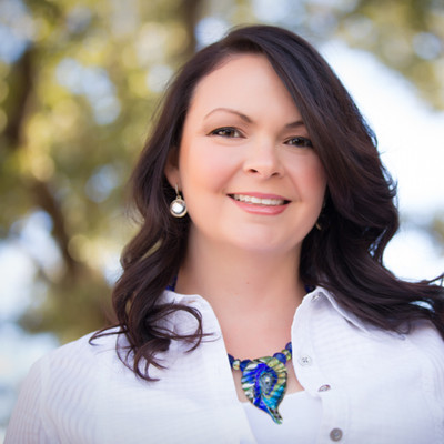 Picture of Cari Cabaniss, therapist in Texas