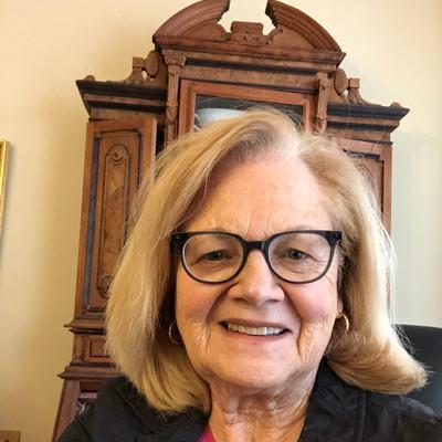 Picture of Dr. Gloria Spitalny, therapist in Massachusetts