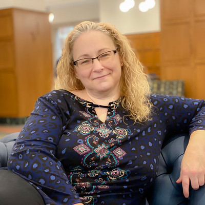 Picture of Laurie Smith, therapist in Michigan