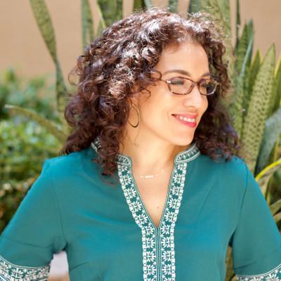Picture of Valeska Cosci, therapist in California, Florida