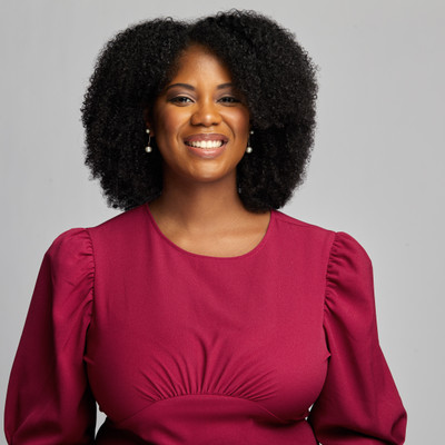 Picture of Lory Toussaint, therapist in Florida