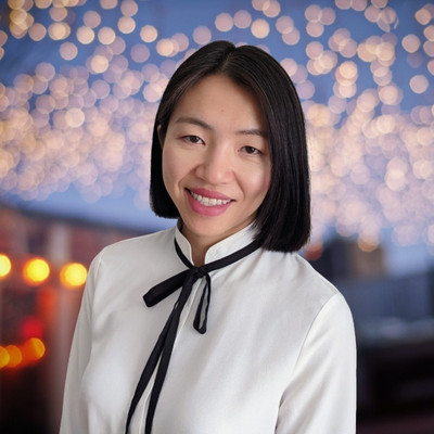 Picture of Tam Nguyen-Louie, therapist in Maryland