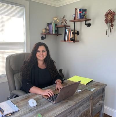 Therapy space picture #1 for Esra Nihan Bridge, therapist in Pennsylvania