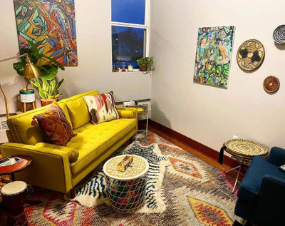 Therapy space picture #1 for Jane Frick, therapist in Minnesota