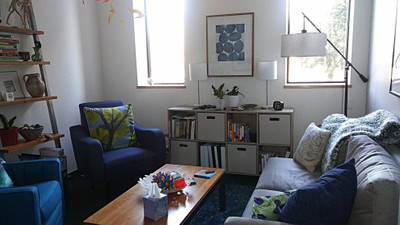 Therapy space picture #2 for Jane Frick, therapist in Minnesota