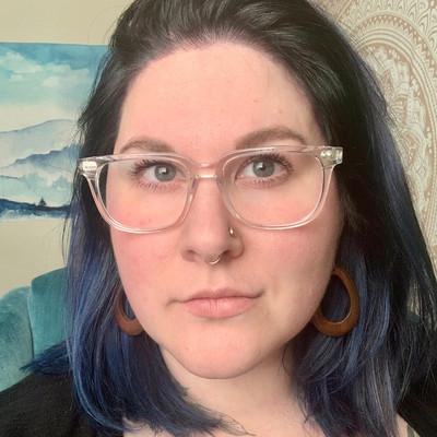 Picture of Jennifer Dolphin, therapist in Alaska