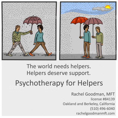 Therapy space picture #2 for Rachel Goodman, therapist in California, Colorado