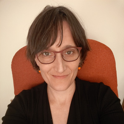 Picture of Rachel Goodman, therapist in California, Colorado