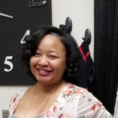 Picture of Alexis McCray, MA, LPC-A Supervised by Shawna Munson, MA, LPC-S, therapist in Texas