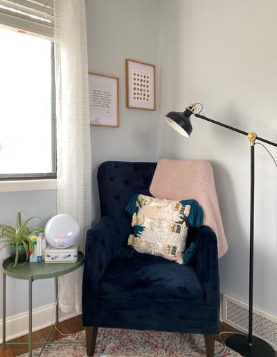 Therapy space picture #1 for Kat Polmear, therapist in Michigan