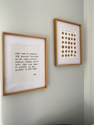 Therapy space picture #2 for Kat Polmear, therapist in Michigan