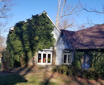 Therapy space picture #1 for Ashton Burdick, therapist in North Carolina