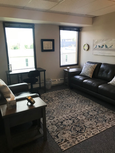 Therapy space picture #1 for Carrie Thornton, therapist in Colorado