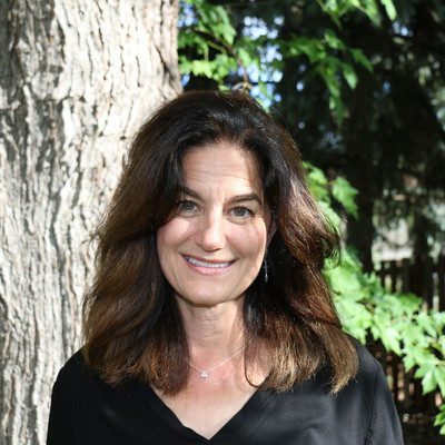 Picture of Carrie Thornton, therapist in Colorado