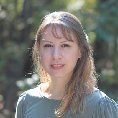 Picture of Christine Vazquez, therapist in South Carolina