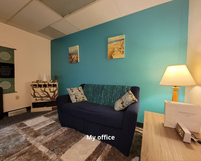 Therapy space picture #3 for Michelle Scott, therapist in Wisconsin