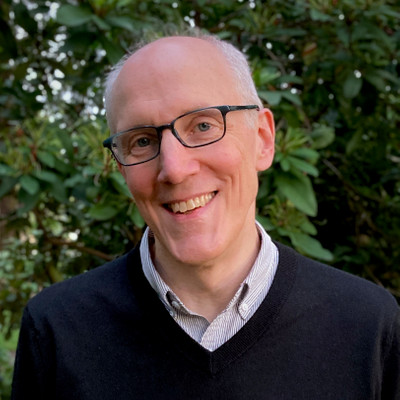 Picture of Tony Lash, therapist in Oregon