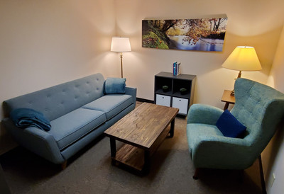 Therapy space picture #1 for Rosemary Senjem, therapist in Minnesota