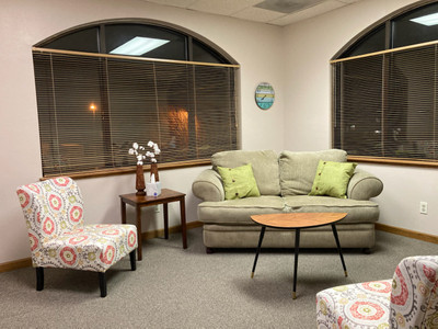 Therapy space picture #1 for Amber Kosloske, therapist in Colorado