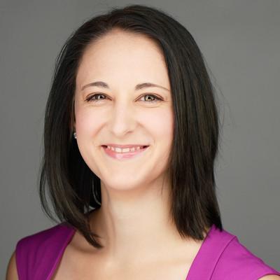 Picture of Amber Kosloske, therapist in Colorado