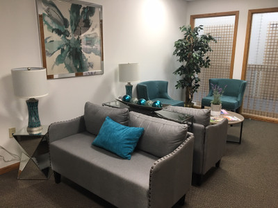Therapy space picture #1 for Elizabeth Disch, therapist in Wisconsin