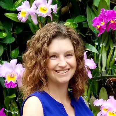 Picture of London Mingo, therapist in Florida, North Carolina