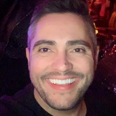 Picture of Lincon Silva, therapist in Nevada