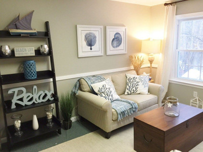 Therapy space picture #2 for Dr. Jessica K. Coutain, therapist in Florida