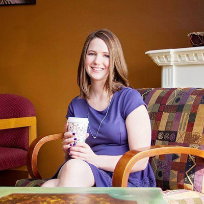 Picture of AMY MARCHANT, therapist in Michigan