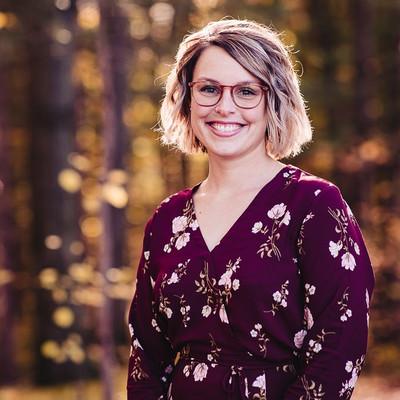 Picture of Sydney Davis, therapist in Michigan