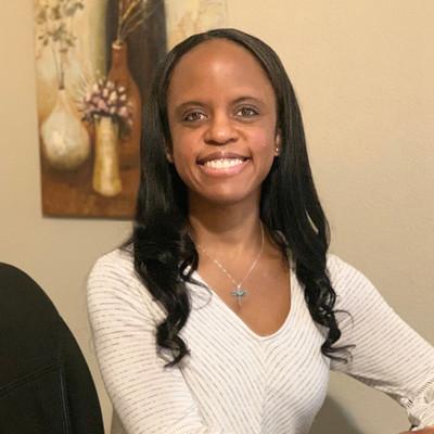 Picture of Trish Bertrand, therapist in Texas
