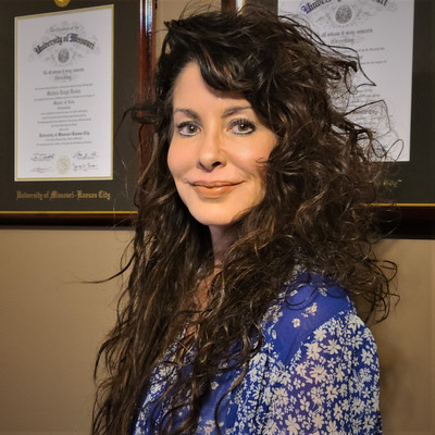 Picture of Michele  Deeter , therapist in Missouri