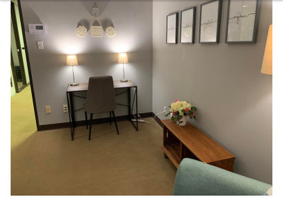 """Therapy space picture #4 for Renashia """"Renee"""" Mullin, therapist in Texas"""