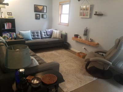 Therapy space picture #1 for Kelly Haase, therapist in Minnesota