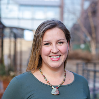 Picture of Kelly Haase, therapist in Minnesota