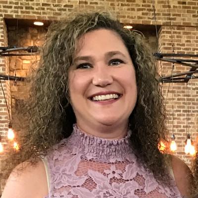 Picture of Sonya Mentz, therapist in Georgia